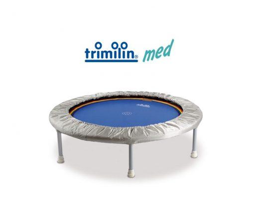 Trampolin Trimilin-med