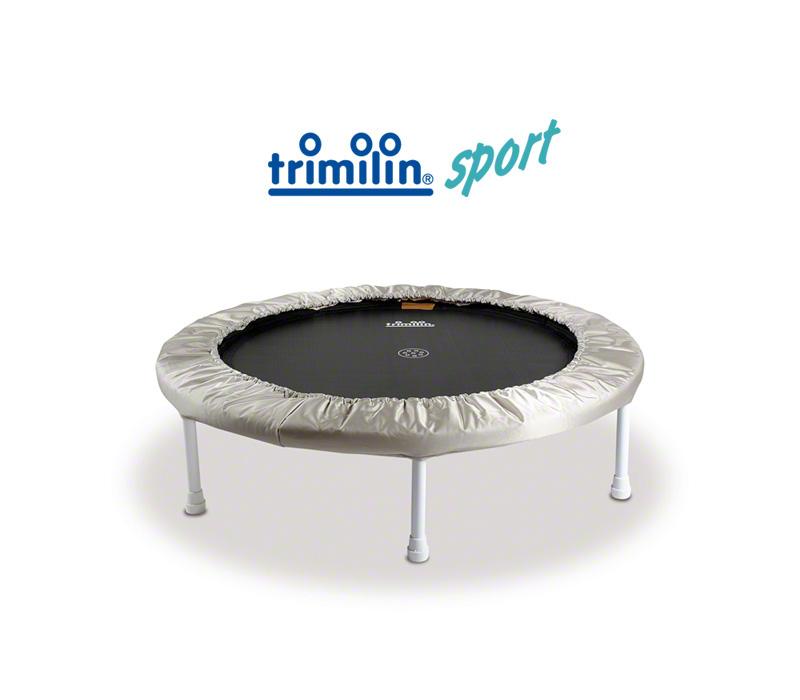 trimilin sport trampolin jetzt online bestellen versandkostenfreie lieferung. Black Bedroom Furniture Sets. Home Design Ideas