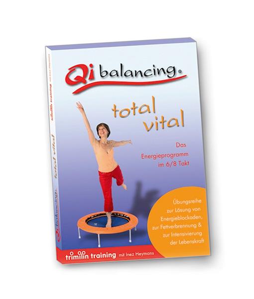 qi balancing dvd trampolin shop trampolin online shop. Black Bedroom Furniture Sets. Home Design Ideas