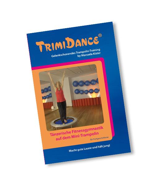 trimidance dvd trampolin shop trampolin online shop. Black Bedroom Furniture Sets. Home Design Ideas