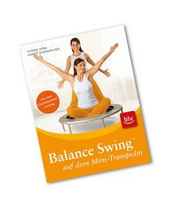 Balance Swing, Buch
