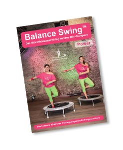 Balance Swing Power Trainings DVD Online kaufen