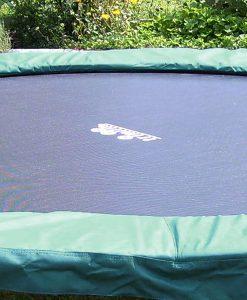 Sprungmatte Fun mit Klettband für Trimilin Fun Gartentrampoline